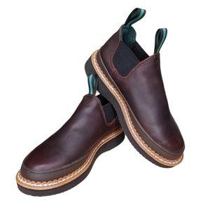 Georgia Boots GR274 Giant Romeo Slip-on Work Boots
